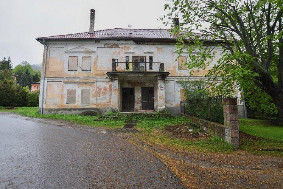 Ilustračný obrázok k článku Čo bude v Zechenterovom dome, stále nevedno: Aktivisti chcú nájsť nového prevádzkovateľa