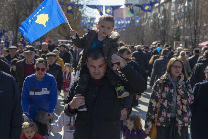 Ilustračný obrázok k článku SVET O SLOVENSKU: Starý spor ožíva. Kosovo nás opäť prosí o uznanie