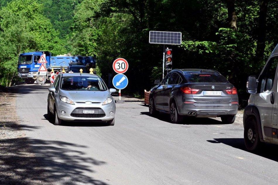 Ilustračný obrázok k článku Vodičov sa dotkne uzávera diaľnice: V smere na Prešov počítajte s obmedzeniami