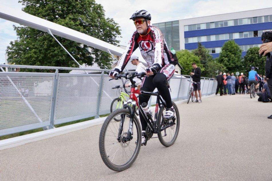 Ilustračný obrázok k článku Nitrania vytiahli bicykle: Do práce najazdili vyše 53-tisíc kilometrov