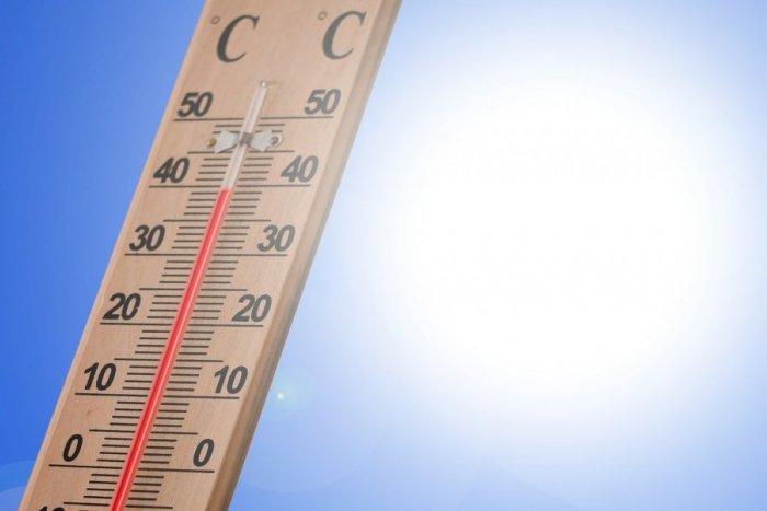 Ilustračný obrázok k článku Pozor, pre Lučenecký okres vydali výstrahu: Teploty môžu vystúpiť poriadne vysoko