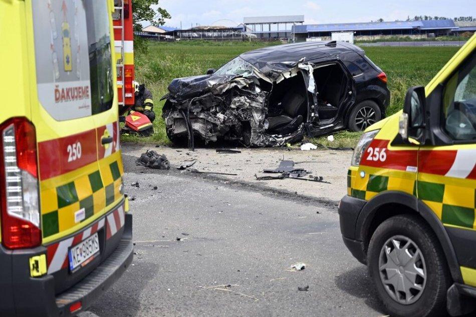 Ilustračný obrázok k článku V Banskobystrickom kraji došlo k tragédii: Cestu po smrteľnej nehode uzavreli