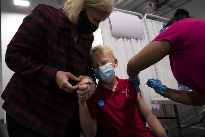 Ilustračný obrázok k článku Prišlo aj na DETI: Kedy sa u nás začnú očkovať deti od 12 rokov do 15 rokov?