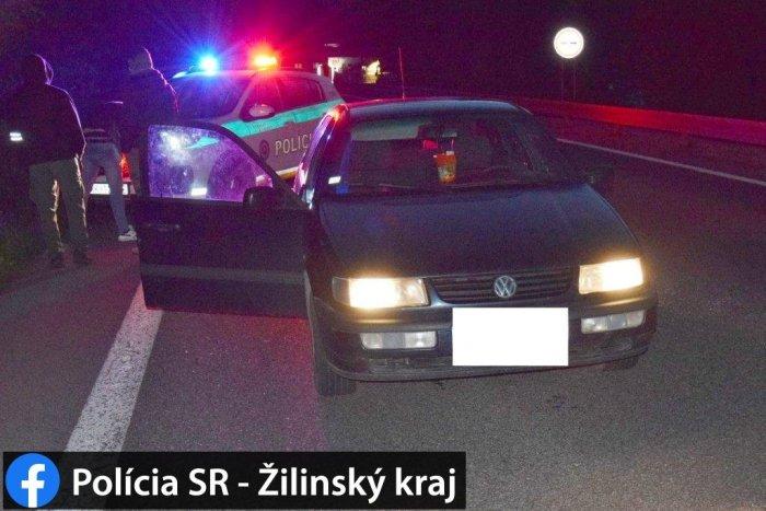 Ilustračný obrázok k článku Michal z Ružomberka čelí vážnemu obvineniu: Policajti mu našli takmer 1 000 dávok pervitínu!
