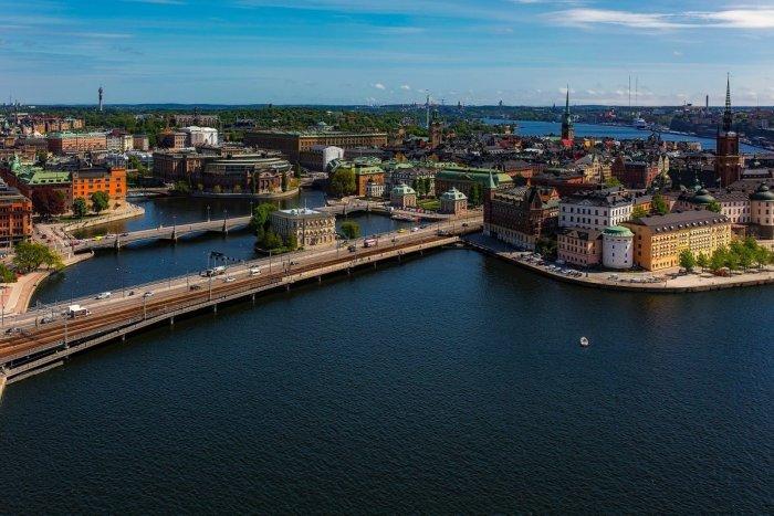 Ilustračný obrázok k článku Cestovateľský raj v čase opatrení: Švédska príroda s históriou je úžasná, FOTO