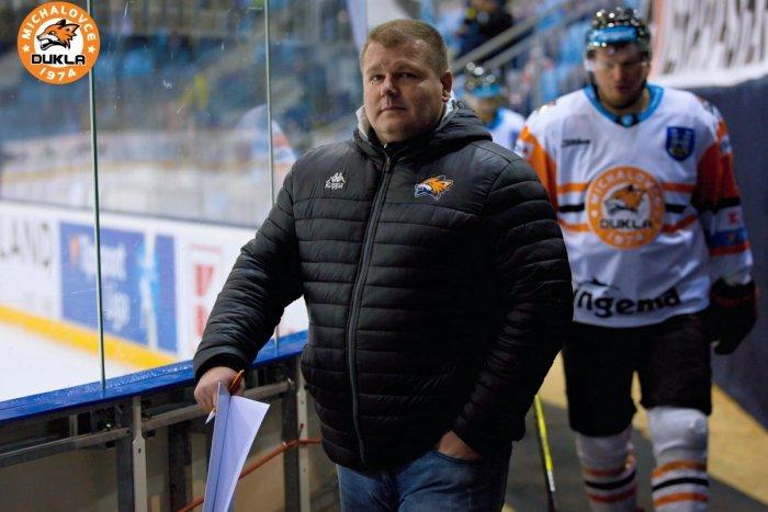 Ilustračný obrázok k článku Manažér hokejového klubu skončil vo funkcii: Čo za tým je?
