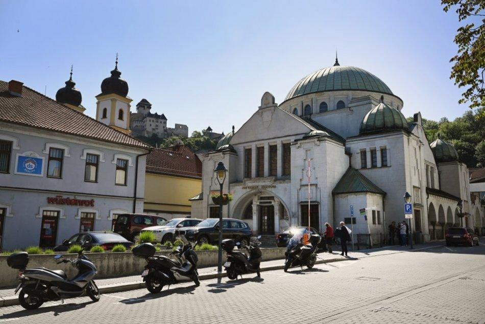 Ilustračný obrázok k článku Objavia v Trenčíne nové historické poklady? Archeológovia predpokladajú, že áno
