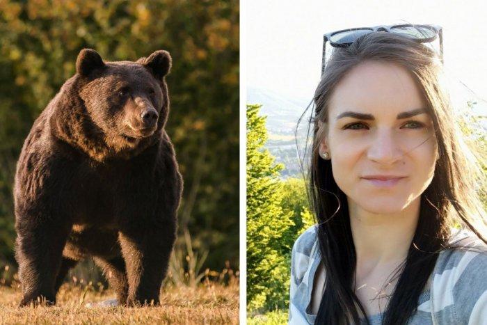 Ilustračný obrázok k článku Mladá Bystričanka narazila na medveďa: Nečakané stretnutie opísala vo VIDEU