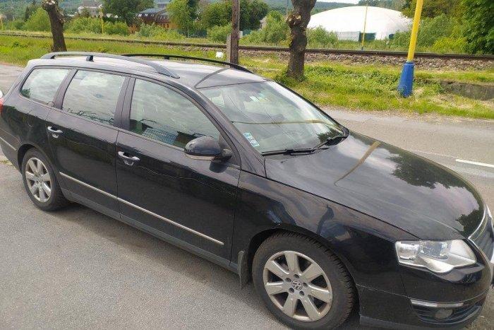 Ilustračný obrázok k článku Nepríjemné prekvapenie pre 3 vodičov: Niekto im na Urbánkovej doriadil autá!