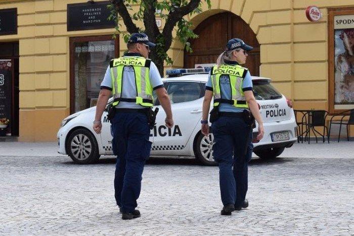 Ilustračný obrázok k článku Mestská polícia v Trenčíne zháňa posily: Splniť treba tieto podmienky