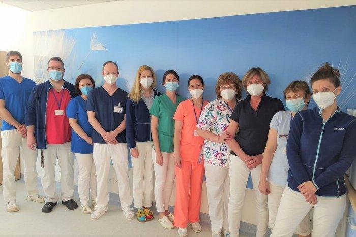 Ilustračný obrázok k článku Zvolenskej nemocnici sa ušlo veľkej pocty: Pochváliť sa môže prestížnym ocenením