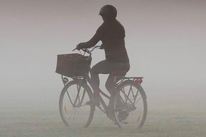 Ilustračný obrázok k článku Krádež, aká sa len tak nevidí: Zlodej obral dôchodkyňu idúcu na bicykli