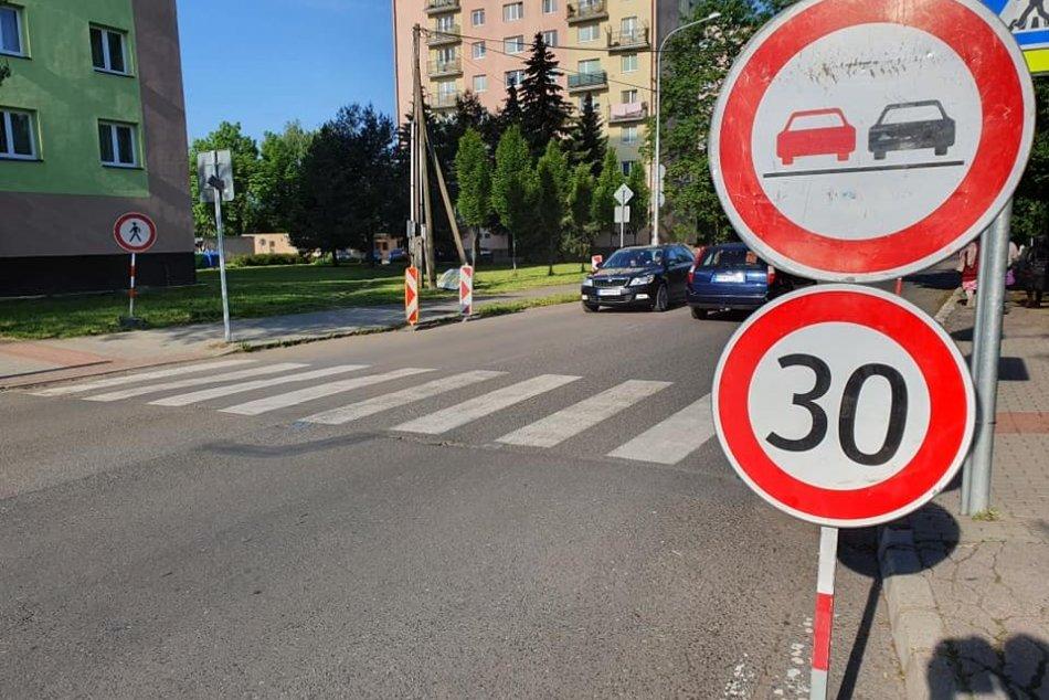 Ilustračný obrázok k článku Do júla v Mikuláši pribudne ďalší úsek cyklotrasy: Kadiaľ sa bude vinúť? FOTO