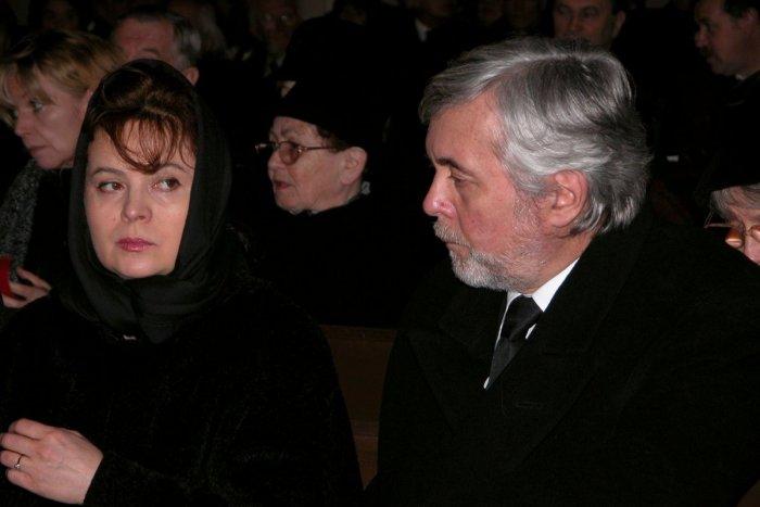 Ilustračný obrázok k článku Zomrela legendárna Popoluška: Navždy nás opustila herečka Libuše Šafránková
