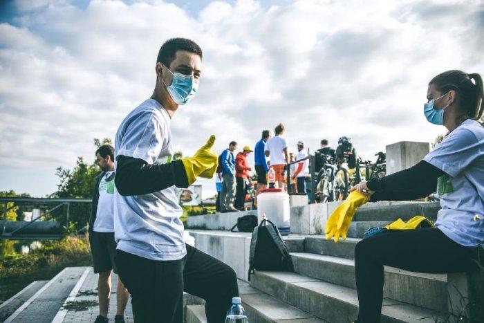 Ilustračný obrázok k článku Slovensko vylepšuje viac ako 5 000 dobrovoľníkov. Kde všade ich stretnete?