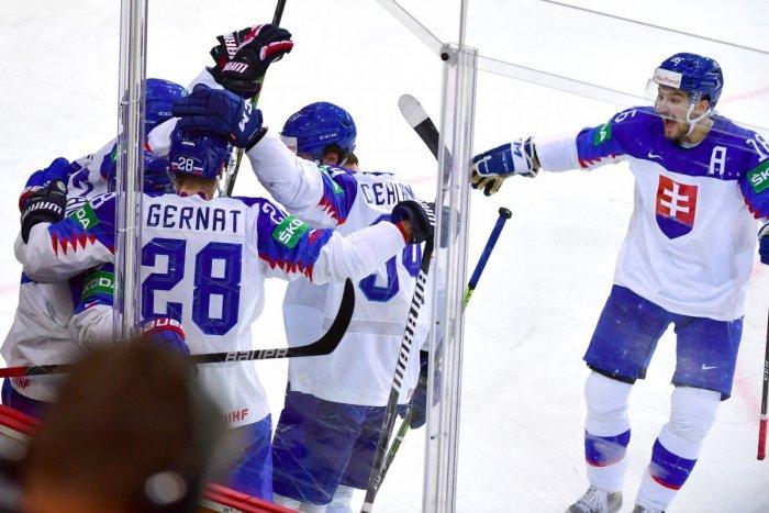 Ilustračný obrázok k článku Mladíkovi otvoril šampionát dvere do NHL: Presadí sa 18-ročný talent v zámorí?