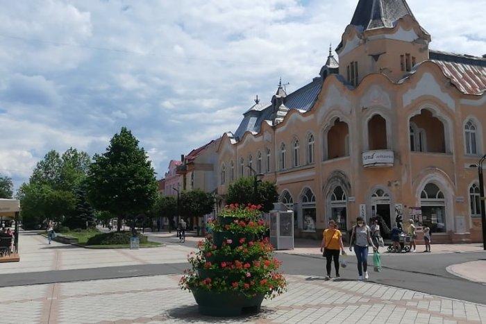 Ilustračný obrázok k článku Najviac nakazených pribudlo v našom kraji: V okrese Michalovce máme jediného