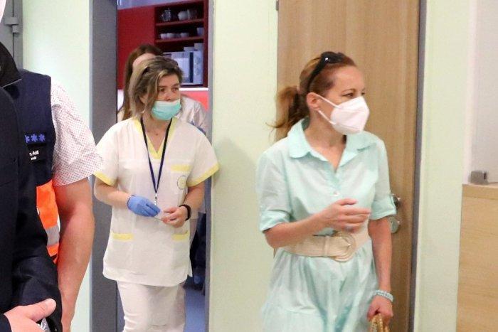 Ilustračný obrázok k článku Návštevy pacientov v bánovskej nemocnici sú už bez obmedzení v týchto hodinách