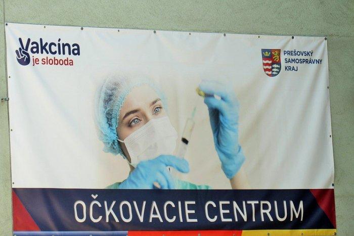 Ilustračný obrázok k článku Prešovská župa začína očkovať Sputnikom: Vakcinovať sa bude aj vo väzniciach