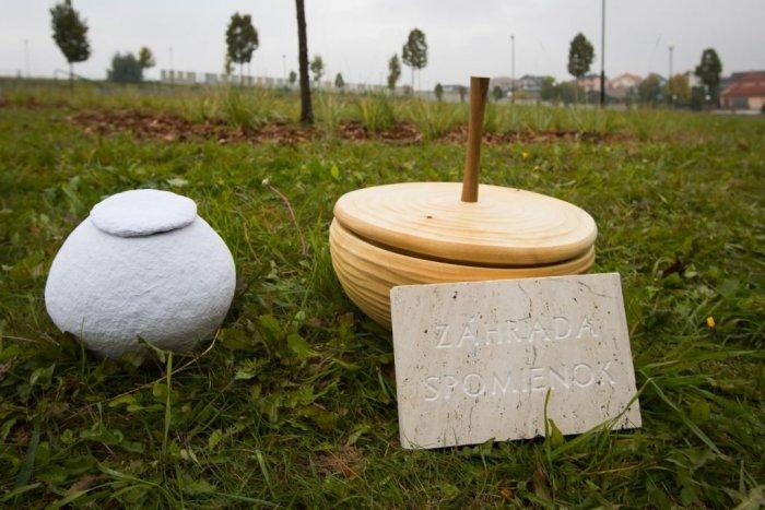 Ilustračný obrázok k článku V Košiciach vzniká prírodný cintorín. Bude druhým na Slovensku