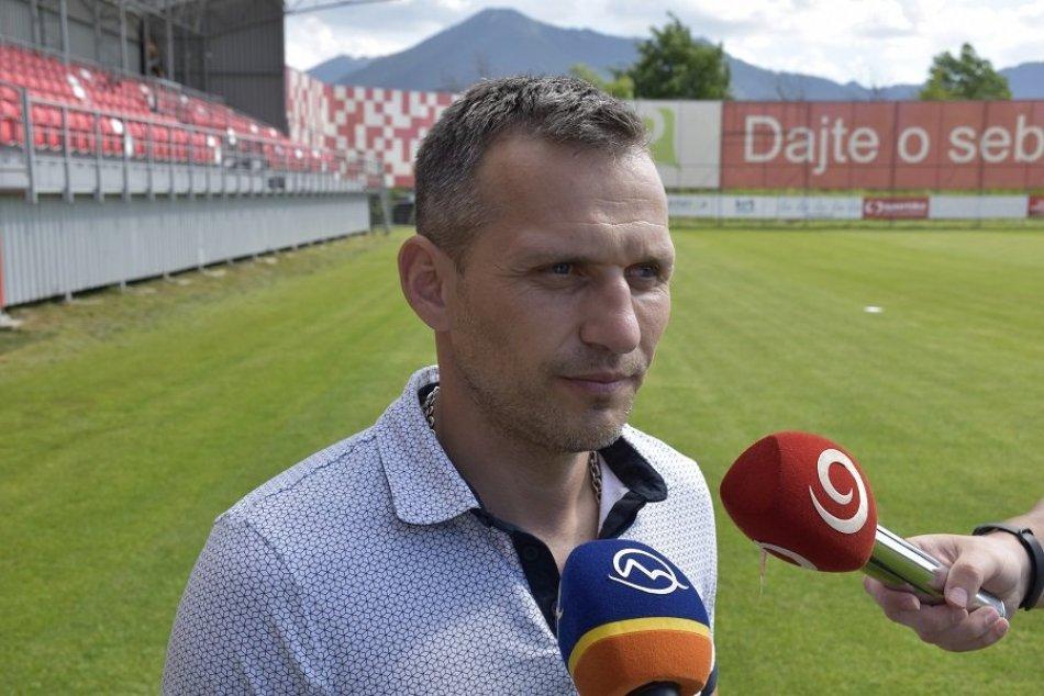 Ilustračný obrázok k článku MFK Tatran nechce vo Fortuna lige robiť hanbu: Klub hnevá situácia so štadiónom