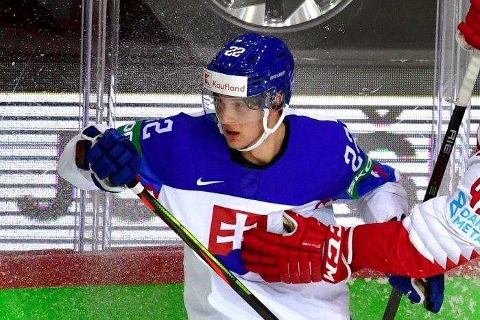 Ilustračný obrázok k článku Budúcnosť Samuela Kňažka majú v rukách Fíni: Zahrá si v NHL už v novej sezóne?