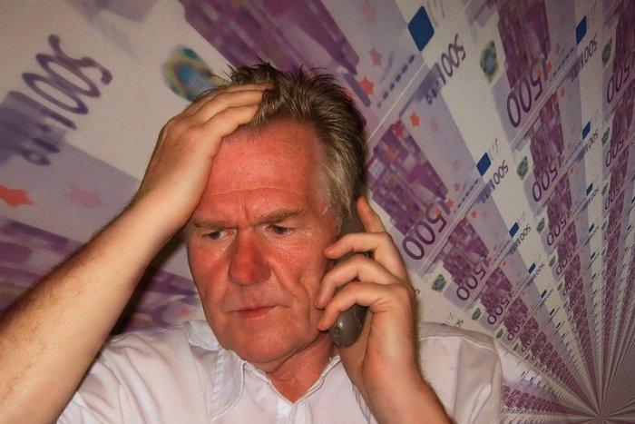 Ilustračný obrázok k článku Za správne heslo 100-tisíc eur? Lotéria ešte nezačala, Slováci už ZÚRIA na podmienky hry