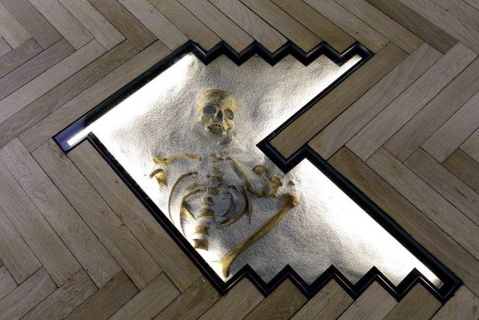 """Ilustračný obrázok k článku Zoznámte sa s múmiou aj staviteľmi pyramíd: Zaujímavosti nájdete aj v ukrytých """"jaskyniach"""""""