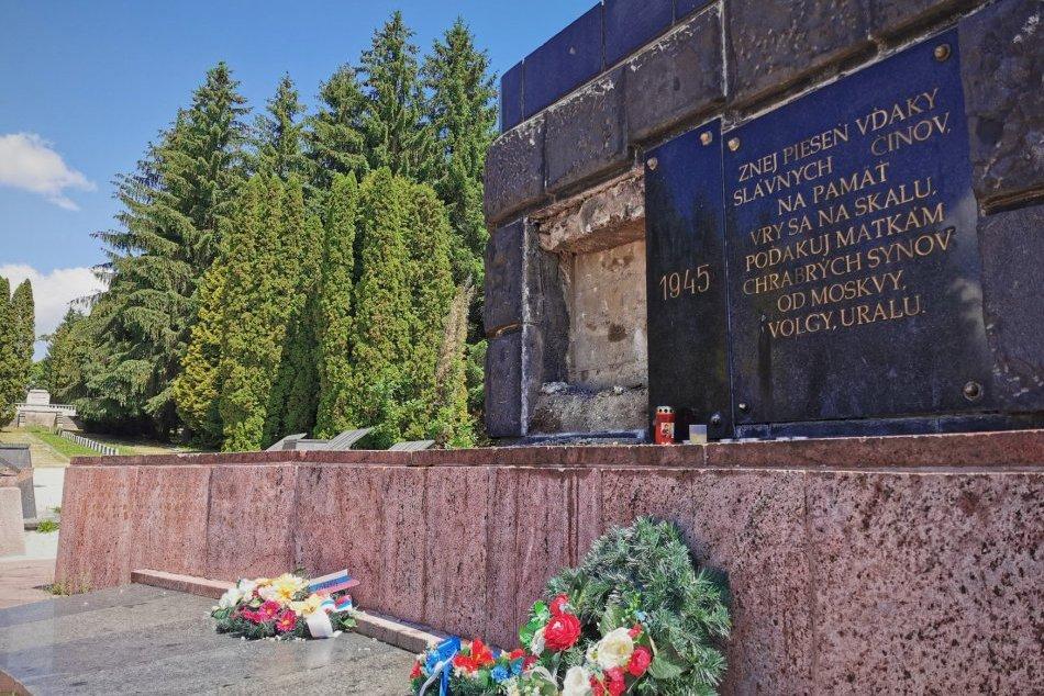 Ilustračný obrázok k článku Ohavný čin na zvolenskom cintoríne: Kto mohol spraviť niečo také!? FOTO
