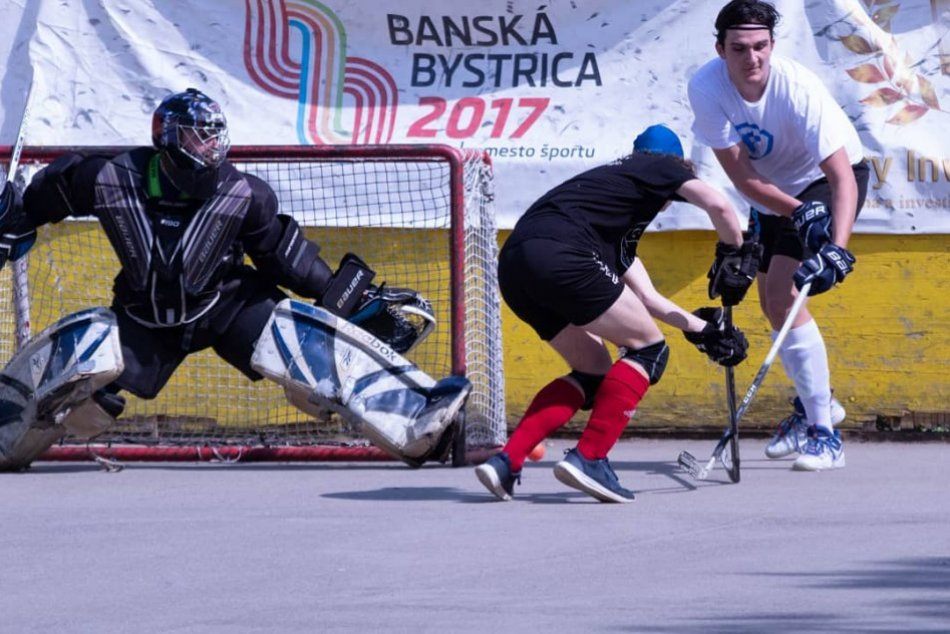 Ilustračný obrázok k článku Bystrickí gymnazisti si opäť zmerali sily: Ako dopadlo tradičné športové derby? FOTO