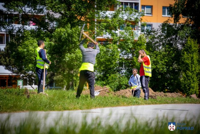 Ilustračný obrázok k článku V meste vzniká nová jednosmerka: Dokedy potrvajú práce pri Ústecko-Orlickej ulici?