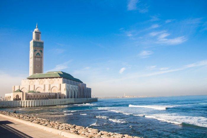 Ilustračný obrázok k článku Maroko v núdzovom stave obnovuje leteckú dopravu! Podmienky vstupu pre cestovateľov