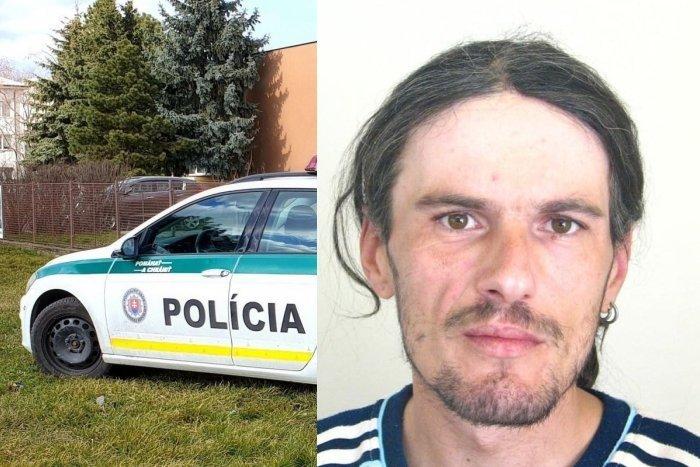 Ilustračný obrázok k článku Polícia rozbehla veľké PÁTRANIE: Hľadá nezvestného Novozámčana!