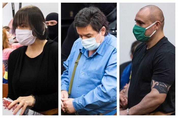 Ilustračný obrázok k článku Najvyšší súd zrušil rozsudok: Kočnera a Zsuzsovú budú opäť súdiť, Szabó dostal 25 rokov