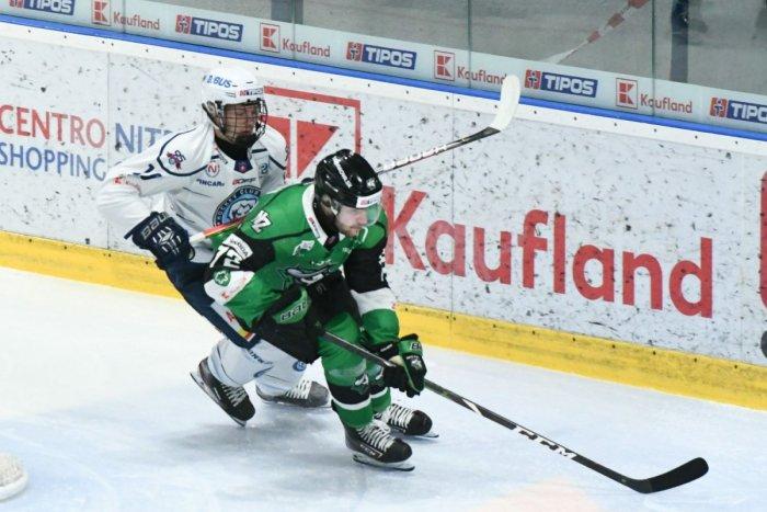 Ilustračný obrázok k článku Skvelé správy z hokejového klubu: Zámky predĺžili zmluvy s dvojicou hráčov