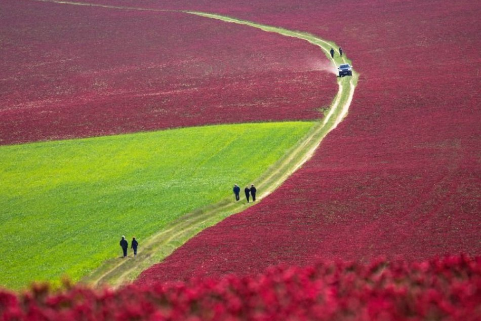 Ilustračný obrázok k článku Takúto krásu nájdeme na Slovensku: Ukrýva sa na neznámom mieste, FOTO