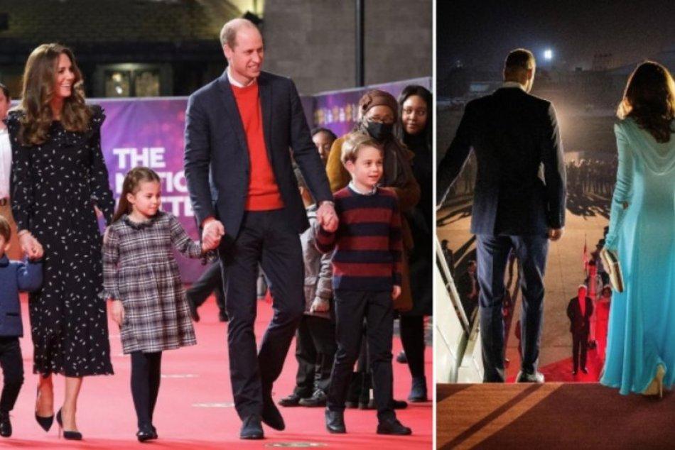 Ilustračný obrázok k článku Nebolia ju nohy vo vysokých podpätkoch: Kate Middleton prezradila svoje TAJOMSTVO!