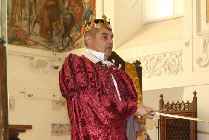 Ilustračný obrázok k článku Deň otcov na Bojnickom zámku: Tatkovia sa stanú kráľmi