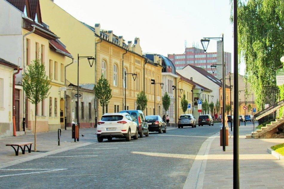 Ilustračný obrázok k článku Jarková ulica má aj záhady, bude sa tak na čo pozerať: Výstava v Prešove mapuje jej podobu