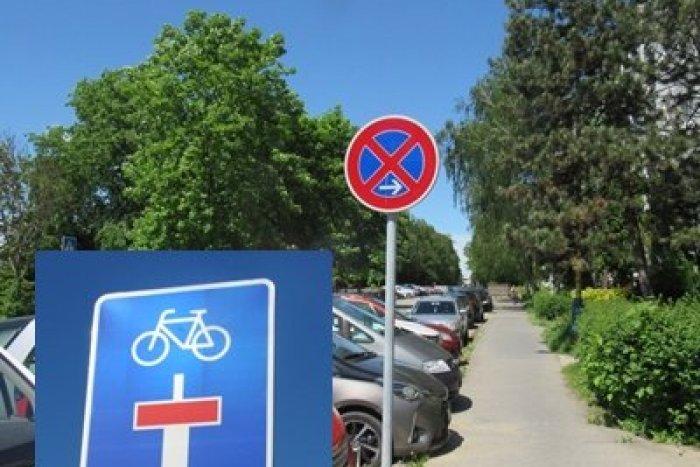 Ilustračný obrázok k článku V uliciach Prešova sa vyskytli nové dopravné značky: Poznáte ich význam?