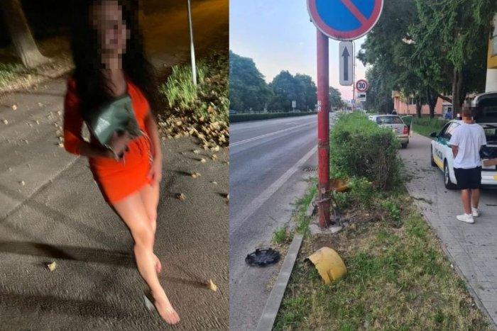 Ilustračný obrázok k článku Policajti zbierali opitých vodičov: Mladík zdemoloval lampu, žena prišla o vodičák