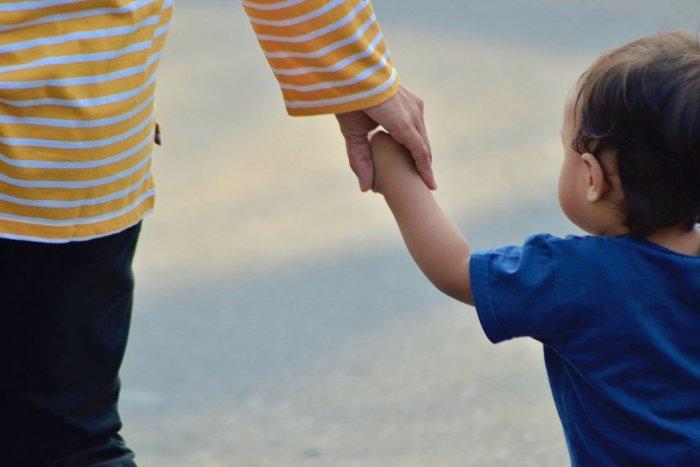 Ilustračný obrázok k článku SVET O SLOVENSKU: Chudoba niektorých rodín a detí šokovala zahraničie