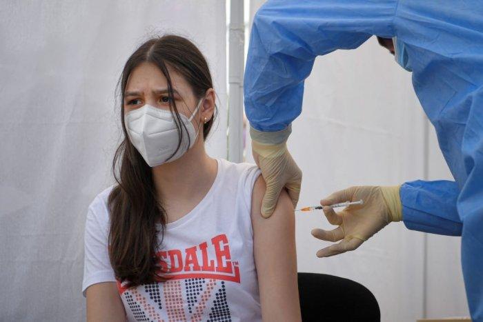 Ilustračný obrázok k článku V Trnavskom kraji sa rozbehlo očkovanie detí: Povolená je iba jedna vakcína