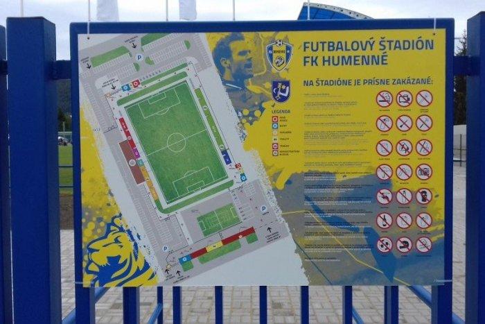 Ilustračný obrázok k článku Futbalový štadión potrebuje investície: Pred štartom súťaže ho musia dovybaviť!