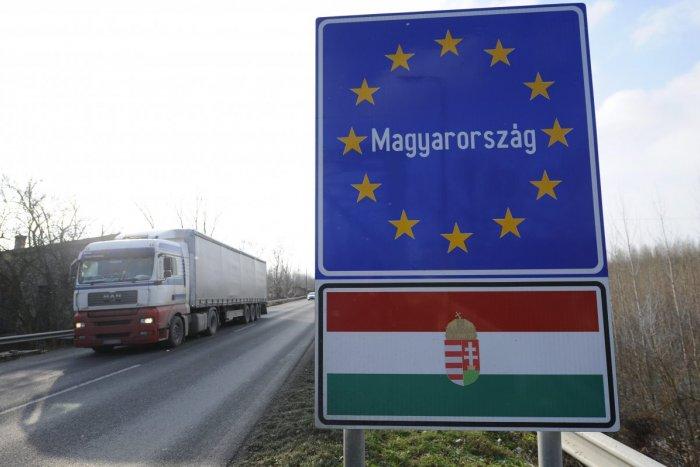 Ilustračný obrázok k článku Dôležitá INFO, na ktorú sa čakalo: Zo Slovenska možno do Maďarska cestovať bez obmedzení