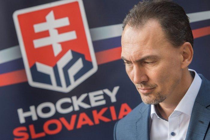 Ilustračný obrázok k článku Hokejový zväz si zobrala do parády POLÍCIA: Aká je reakcia Šatana a SZĽH?
