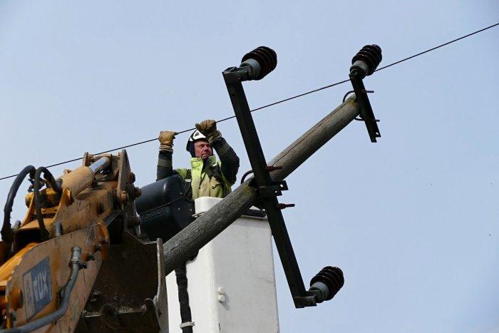 Ilustračný obrázok k článku Viacerých Brezňanov nepotešíme: KOMU a KEDY nepôjde v októbri elektrina?