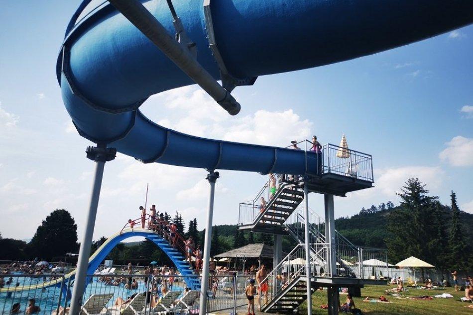 Ilustračný obrázok k článku O krok bližšie k akvaparku pri Košiciach? Geotermálny vrt bude stáť 1,9 milióna eur