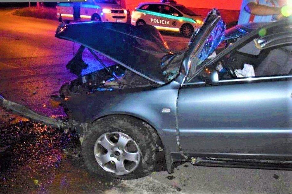 Ilustračný obrázok k článku Nehody v Trenčianskom kraji: Jeden OKRES v počte i alkohole za volantom vyniká