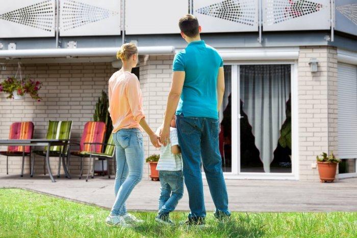 Ilustračný obrázok k článku Čo by ste urobili inak, keby ste znovu stavali dom? Opýtali sme sa Slovákov
